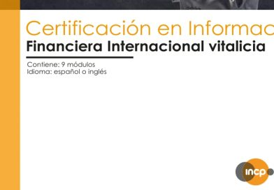 Información Financiera Internacional